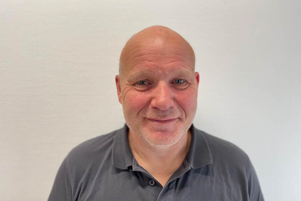 Morten Mikkelsen